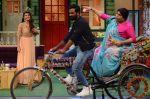 Remo D Souza promote The Flying Jatt on the sets of The Kapil Sharma Show on 8th Aug 2016 (86)_57a94d698d8bf.JPG