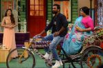 Remo D Souza promote The Flying Jatt on the sets of The Kapil Sharma Show on 8th Aug 2016 (88)_57a94d6b5d4d3.JPG