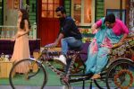 Remo D Souza promote The Flying Jatt on the sets of The Kapil Sharma Show on 8th Aug 2016 (89)_57a94d6c3958a.JPG