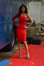 Shilpa Shetty for promo shoot of new show on sony on 9th Aug 2016 (4)_57a9df27c9245.jpg