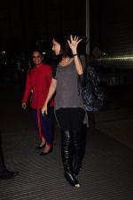 Shraddha Kapoor leave for Half Girlfriend shoot in Cape Town snapped at airport on 8th Aug 2016