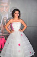 Taapsee Pannu at Pink trailer launch in Mumbai on 9th Aug 2016 (53)_57a9e971e0c19.JPG