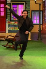 Tiger Shroff promote The Flying Jatt on the sets of The Kapil Sharma Show on 8th Aug 2016 (39)_57a94dc064526.JPG