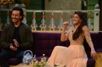 Tiger Shroff, Jacqueline Fernandez promote The Flying Jatt on the sets of The Kapil Sharma Show on 8th Aug 2016 (52)_57a94e479a8a5.JPG