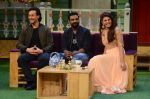 Tiger Shroff, Jacqueline Fernandez, Remo D Souza promote The Flying Jatt on the sets of The Kapil Sharma Show on 8th Aug 2016 (137)_57a94ddf481b3.JPG