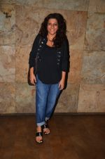 Zoya Akhtar at Rahul Bose screening in Mumbai on 8th Aug 2016 (16)_57a94d0eab65c.JPG
