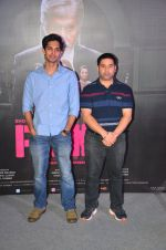 at Pink trailer launch in Mumbai on 9th Aug 2016