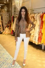 Amyra Dastur at Kashish Infiore store for Shruti Sancheti preview on 9th Aug 2016