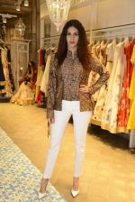 Amyra Dastur at Kashish Infiore store for Shruti Sancheti preview on 9th Aug 2016 (32)_57aad414228bf.JPG