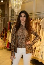 Amyra Dastur at Kashish Infiore store for Shruti Sancheti preview on 9th Aug 2016 (37)_57aad5e471a77.JPG