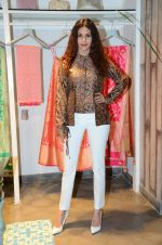 Amyra Dastur at Kashish Infiore store for Shruti Sancheti preview on 9th Aug 2016 (38)_57aad441003c4.JPG