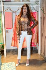 Amyra Dastur at Kashish Infiore store for Shruti Sancheti preview on 9th Aug 2016 (40)_57aad443bfe1f.JPG