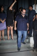 Anand L Rai at Publicist Rohini Iyer_s bash in Mumbai on 9th Aug 2016 (75)_57ab395fb1fcf.JPG