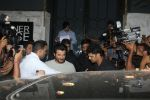 Anil Kapoor at Publicist Rohini Iyer