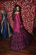 Bhumi Pednekar at SVA Autumn Winter collection launch on 9th Aug 2016 (1)_57aaaeb403b09.JPG