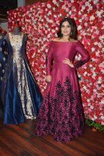 Bhumi Pednekar at SVA Autumn Winter collection launch on 9th Aug 2016 (118)_57aaaebb453cc.JPG