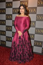 Bhumi Pednekar at SVA Autumn Winter collection launch on 9th Aug 2016 (125)_57aaaec3acf14.JPG