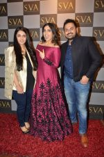 Bhumi Pednekar at SVA Autumn Winter collection launch on 9th Aug 2016 (128)_57aaaec551659.JPG