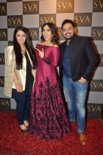 Bhumi Pednekar at SVA Autumn Winter collection launch on 9th Aug 2016 (129)_57aaaec631ffb.JPG