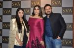 Bhumi Pednekar at SVA Autumn Winter collection launch on 9th Aug 2016 (131)_57aaaec7cff27.JPG
