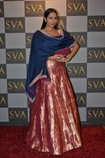 Candice Pinto at SVA Autumn Winter collection launch on 9th Aug 2016