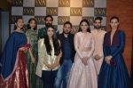 Candice Pinto, Aanchal Kumar, Deepti Gujral at SVA Autumn Winter collection launch on 9th Aug 2016 (24)_57aaaed95645c.JPG