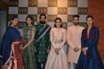 Candice Pinto, Aanchal Kumar, Deepti Gujral at SVA Autumn Winter collection launch on 9th Aug 2016 (30)_57aaaeda0f051.JPG