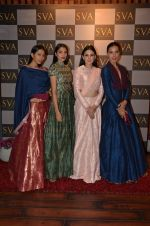 Candice Pinto, Aanchal Kumar, Deepti Gujral at SVA Autumn Winter collection launch on 9th Aug 2016 (35)_57aaaedadc1da.JPG