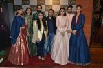 Candice Pinto, Aanchal Kumar, Deepti Gujral at SVA Autumn Winter collection launch on 9th Aug 2016 (25)_57aaae83acb7a.JPG