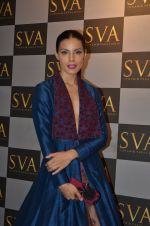 Deepti Gujral at SVA Autumn Winter collection launch on 9th Aug 2016 (10)_57aaaf15cda7c.JPG