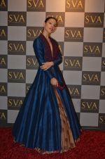 Deepti Gujral at SVA Autumn Winter collection launch on 9th Aug 2016 (33)_57aaaf1998702.JPG