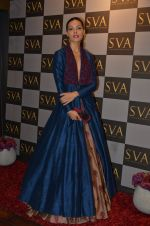 Deepti Gujral at SVA Autumn Winter collection launch on 9th Aug 2016 (9)_57aaaf14e3bf4.JPG