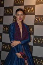 Deepti Gujral at SVA Autumn Winter collection launch on 9th Aug 2016 (7)_57aaaf6746664.JPG