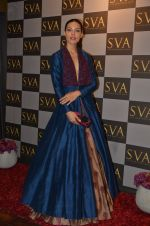 Deepti Gujral at SVA Autumn Winter collection launch on 9th Aug 2016 (8)_57aaaf1395a31.JPG