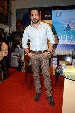 Emraan Hashmi at Dubai book launch on 9th Aug 2016 (12)_57aaaa5d16d39.JPG