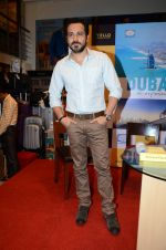 Emraan Hashmi at Dubai book launch on 9th Aug 2016 (13)_57aaaa5e64bfc.JPG