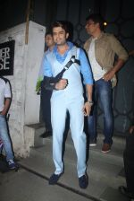 Manish Paul at Publicist Rohini Iyer_s bash in Mumbai on 9th Aug 2016 (45)_57ab39b3b0966.JPG