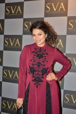 Maria Goretti at SVA Autumn Winter collection launch on 9th Aug 2016 (89)_57aaaf333ecf8.JPG