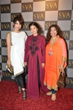 Maria Goretti at SVA Autumn Winter collection launch on 9th Aug 2016