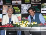 Naseeruddin Shah and Neville Tuli at Naseer Saab