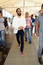 Riteish Deshmukh at Banjo launch in Mumbai on 9th Aug 2016 (10)_57aaab7eeca28.JPG