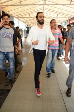 Riteish Deshmukh at Banjo launch in Mumbai on 9th Aug 2016 (11)_57aaab7ff08e2.JPG