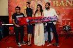 Riteish Deshmukh, Nargis Fakhri, Krishika Lulla, Ravi Jadhav at Banjo launch in Mumbai on 9th Aug 2016 (74)_57aaaa8952f07.JPG