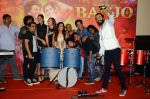 Riteish Deshmukh, Nargis Fakhri, Krishika Lulla, Ravi Jadhav at Banjo launch in Mumbai on 9th Aug 2016 (79)_57aaaa8bacecb.JPG