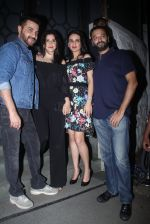 Sanjay Kapoor, Maheep Kapoor, Anu Dewan at Publicist Rohini Iyer_s bash in Mumbai on 9th Aug 2016 (100)_57ab3a0869c0b.JPG