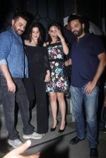 Sanjay Kapoor, Maheep Kapoor, Anu Dewan at Publicist Rohini Iyer_s bash in Mumbai on 9th Aug 2016 (101)_57ab3a1b4757f.JPG