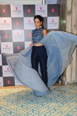 Sarah Jane Dias at Kashish Infiore store for Shruti Sancheti preview on 9th Aug 2016 (121)_57aad657ac7a0.JPG