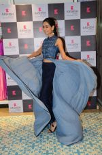 Sarah Jane Dias at Kashish Infiore store for Shruti Sancheti preview on 9th Aug 2016 (124)_57aad65a8521d.JPG