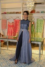 Sarah Jane Dias at Kashish Infiore store for Shruti Sancheti preview on 9th Aug 2016 (133)_57aad6611a107.JPG