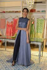 Sarah Jane Dias at Kashish Infiore store for Shruti Sancheti preview on 9th Aug 2016 (135)_57aad662822cb.JPG